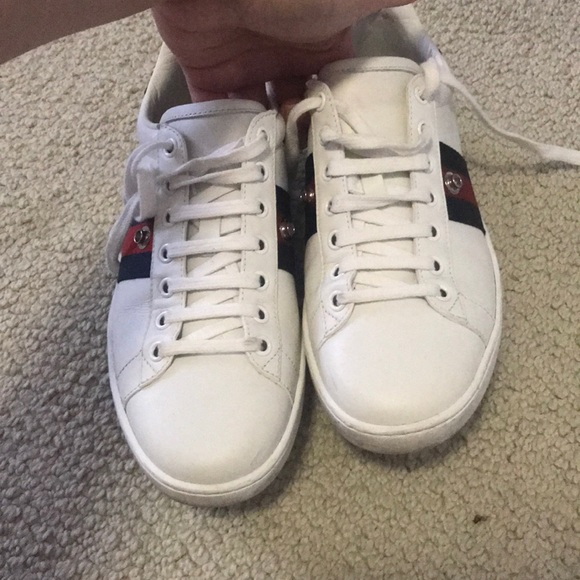 Gucci Shoes | Sneakers | Poshmark
